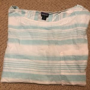 Patagonia Striped Shirt